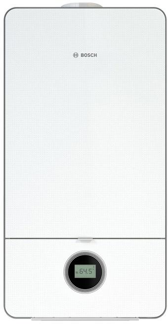Котел газовый конденсационный Bosch Condens 7000i W 42 (42 кВт)