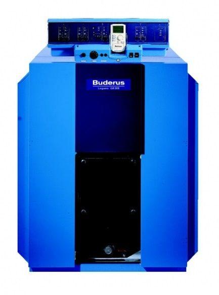 Котел комбинированный Buderus Logano GE515 (240 кВт) , отд. секциями