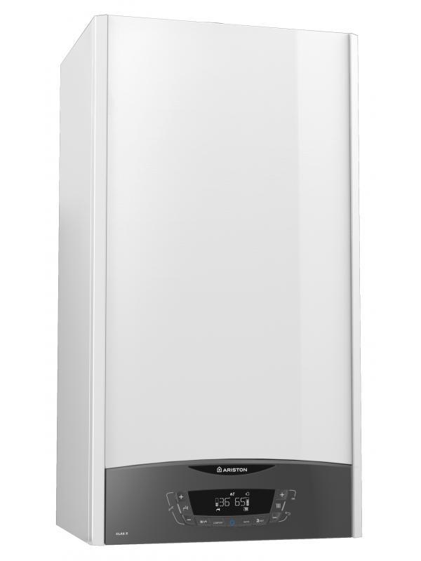 Котел газовый Ariston CLAS X SYSTEM 24 CF NG (24 кВт)