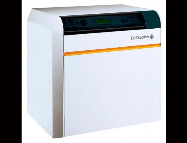 Котел газовый De Dietrich DTG 230 9 S (72 кВт), теплообменник в сборе
