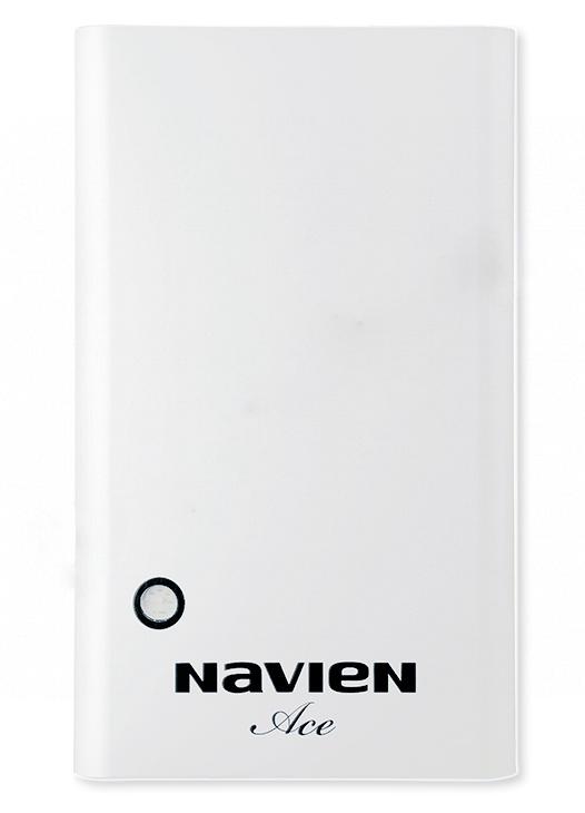 Котел газовый Navien ACE 24AN (24 кВт)