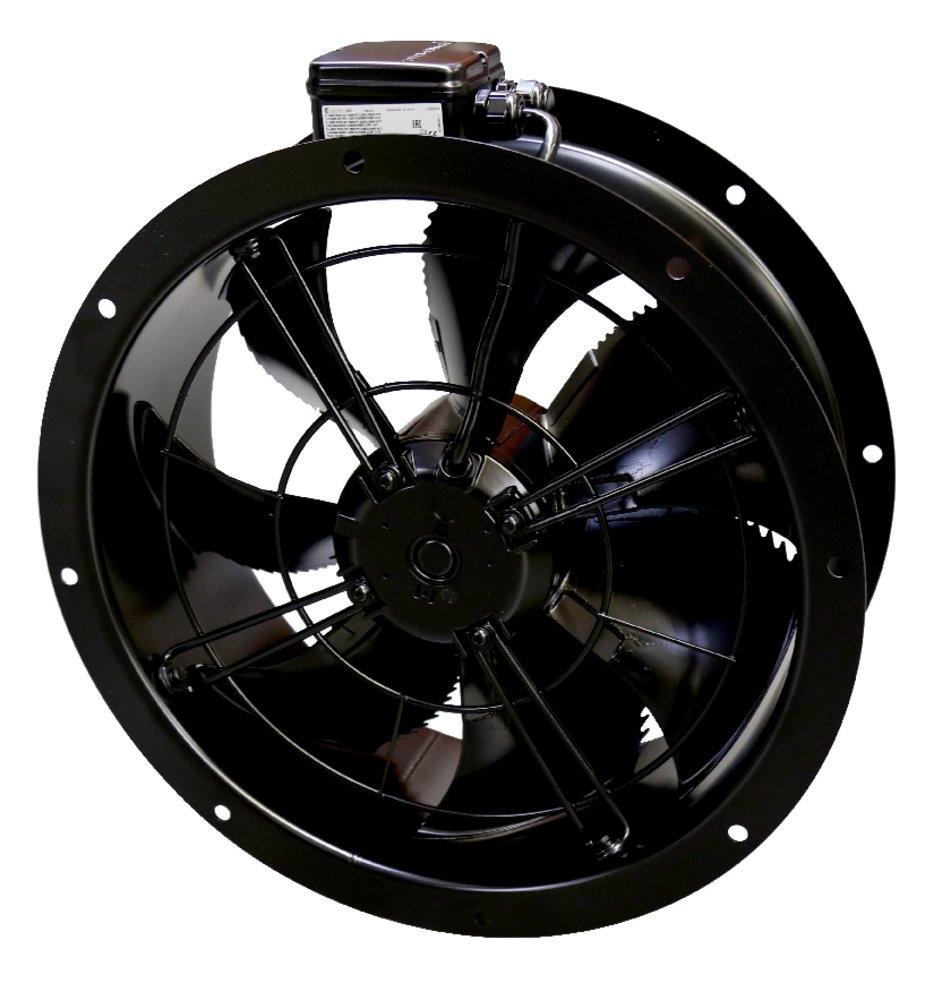 Осевой вентилятор AR 400DV sileo Axial fan