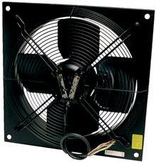 Осевой вентилятор AW 650 D6-2-EX Axial (EX-RU)