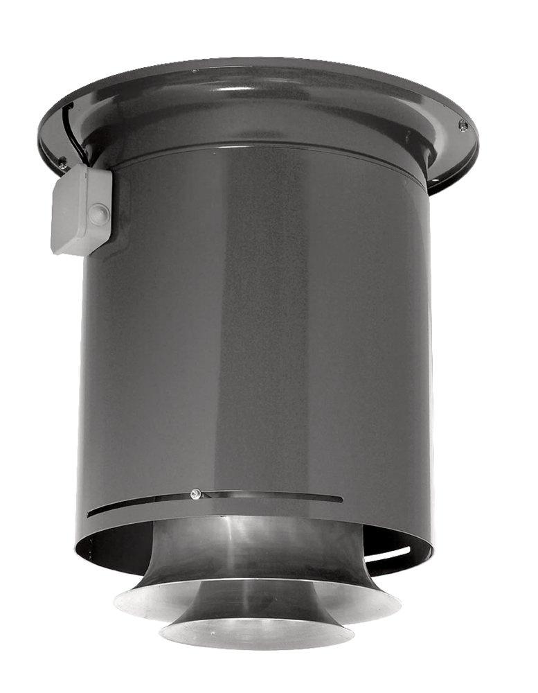 Осевой вентилятор Blandovent 400