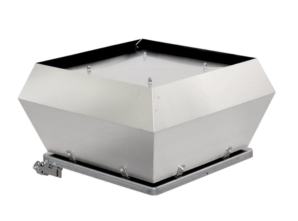 Крышный вентилятор DVEX 315D4 230V 3~ (EX-RU)