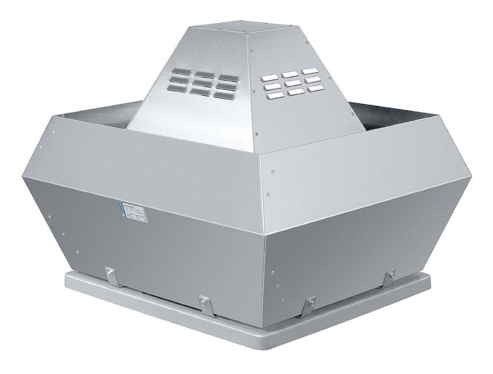 Крышный вентилятор DVN 355E4 roof fan