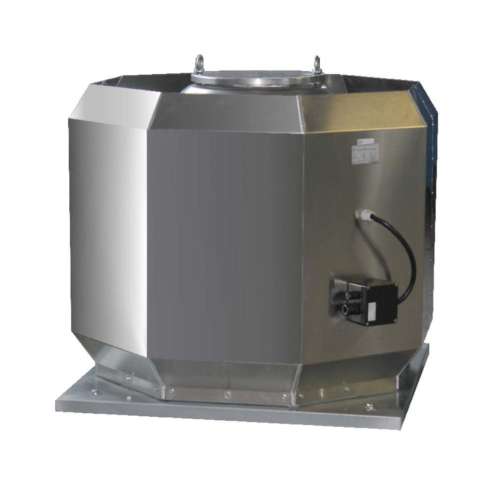 Осевой вентилятор DVV-EX 630D6-XL Roof fan
