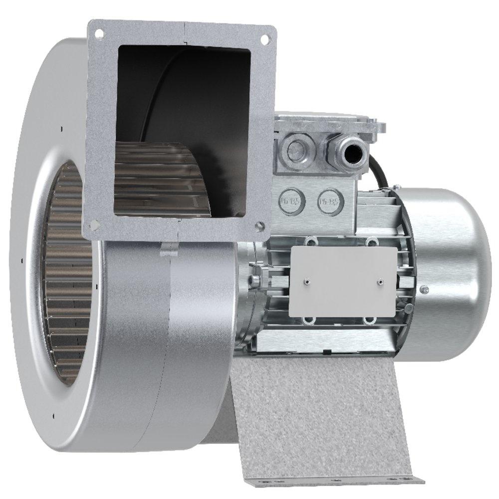Осевой вентилятор EX 140A-4 centr. fan (ATEX)