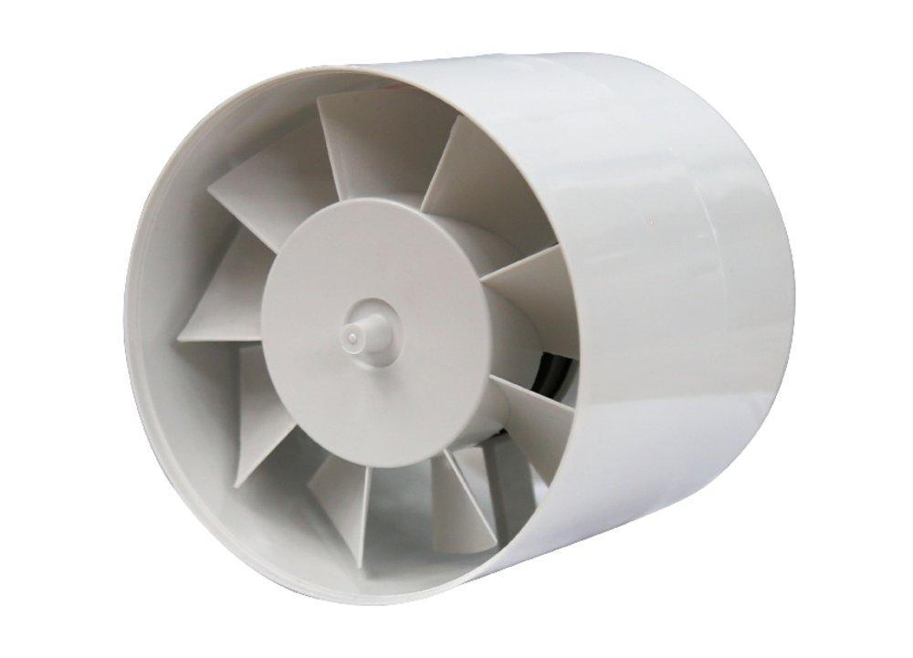 Бытовой вентилятор IF 120 Inlinefan