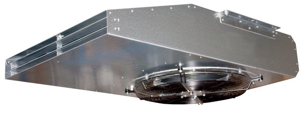 Центробежный вентилятор IV Smart EC