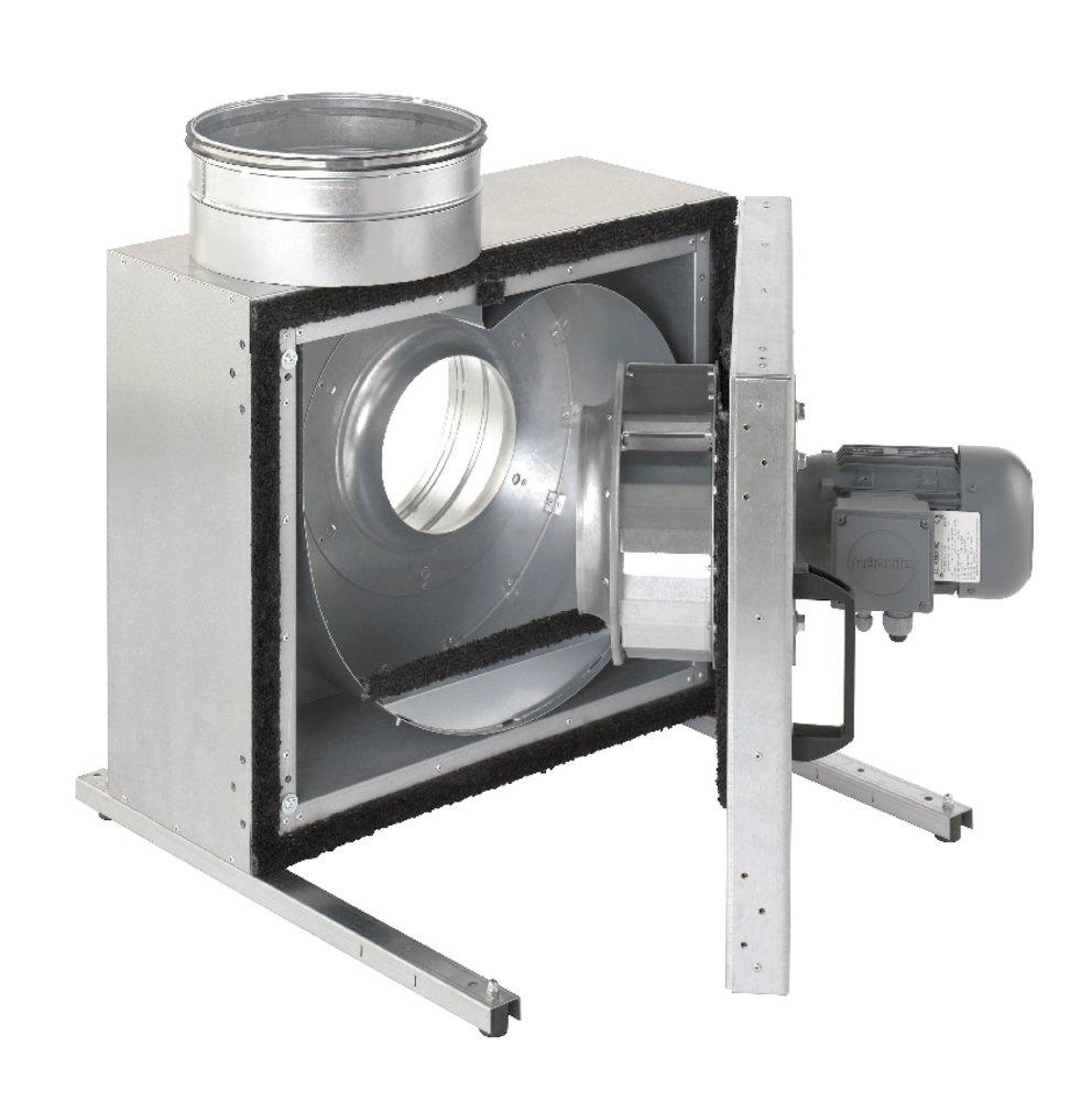 Вытяжной кухонный вентилятор KBR 280D2-4 Thermo fan