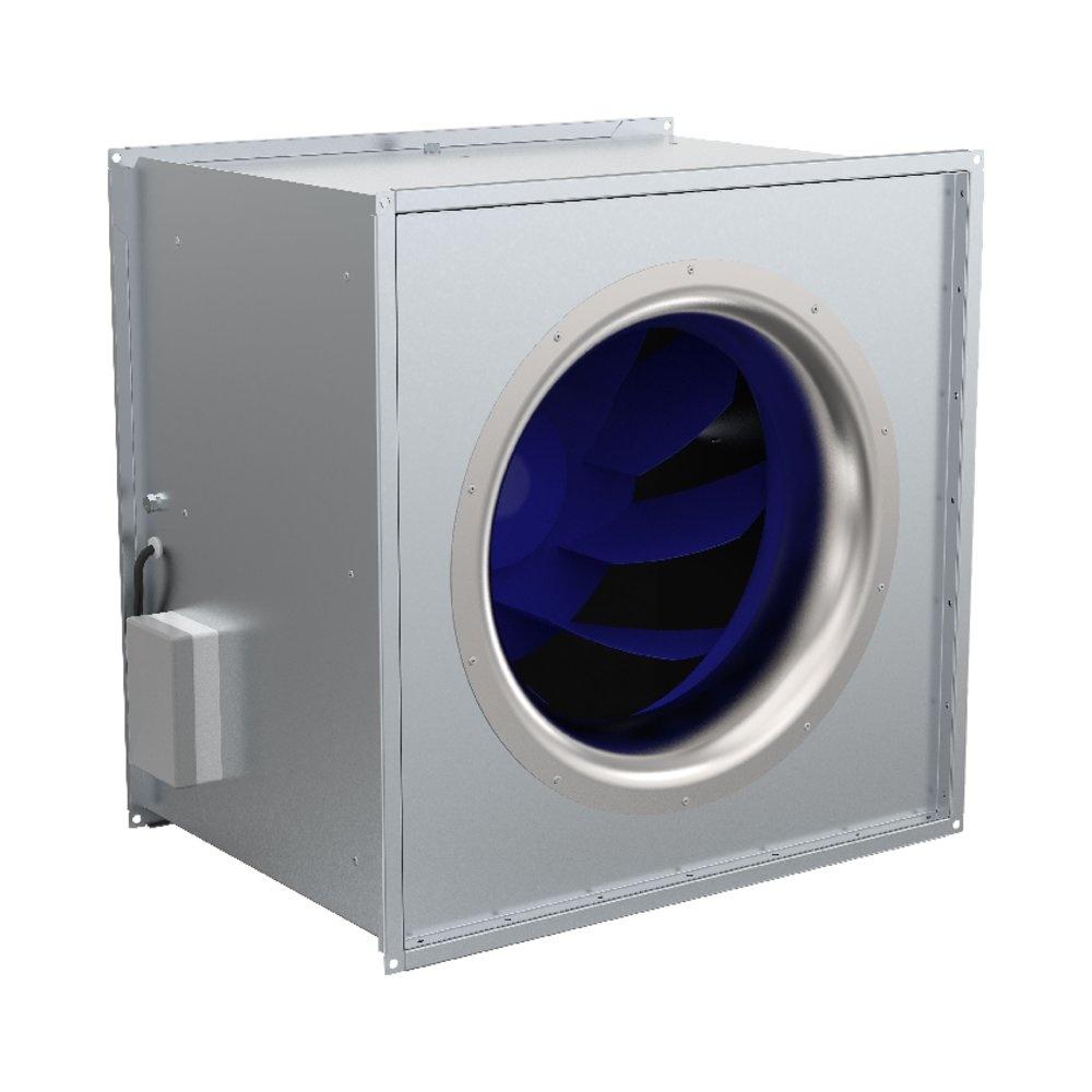 Канальный вентилятор KDRE 55**
