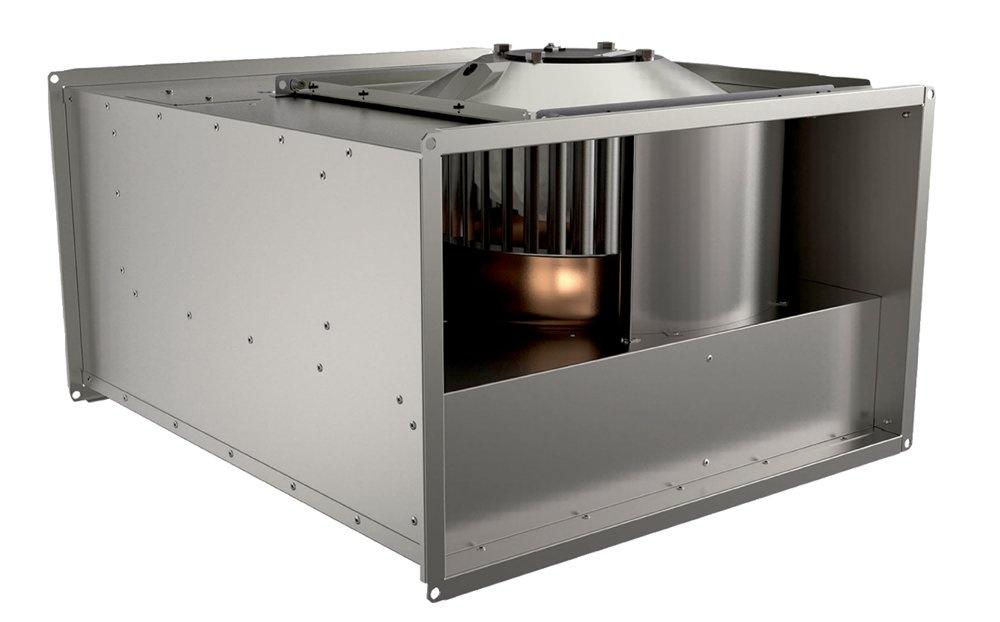 Осевой вентилятор KTEX 70-40-6 Rect.fan (ATEX)