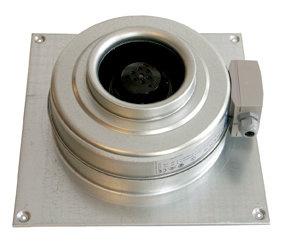 Канальный вентилятор KV DUO 400 EC