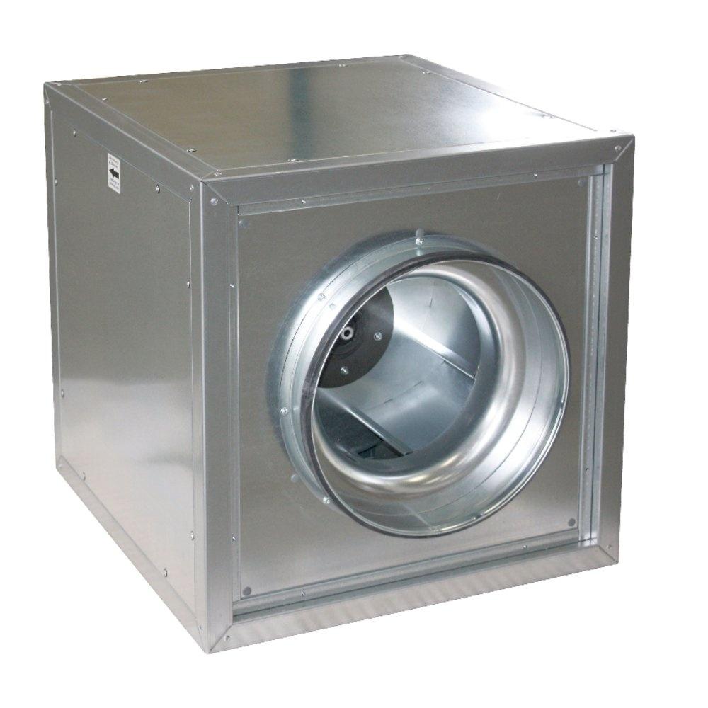 Осевой вентилятор MUB/F 062 560D4-6