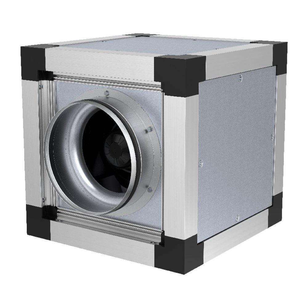 Канальный вентилятор MUB 062 630D6 IE3 Multibox