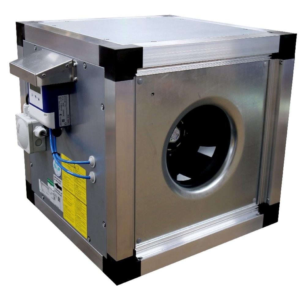 Канальный вентилятор MUB-CAV/VAV 042 450EC-K