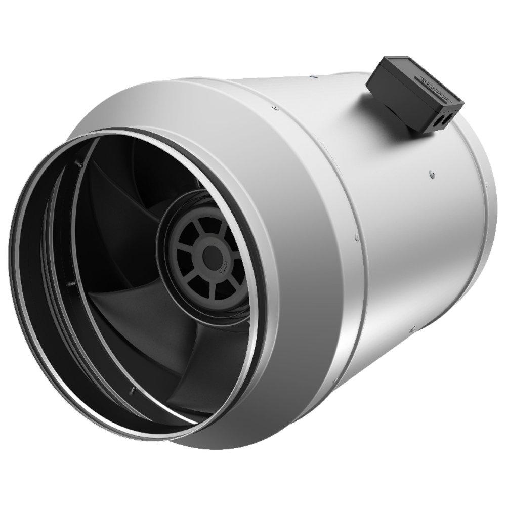 Канальный вентилятор prio 315