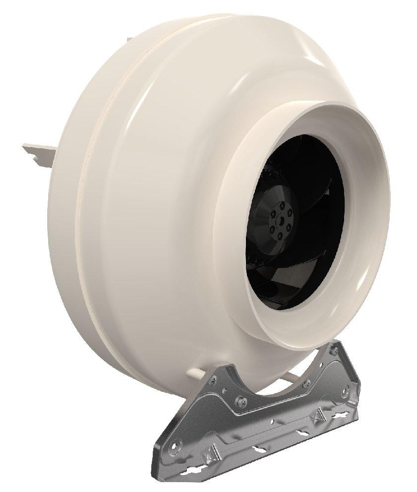 Канальный вентилятор RVK 250E2-L sileo 1ph/230V