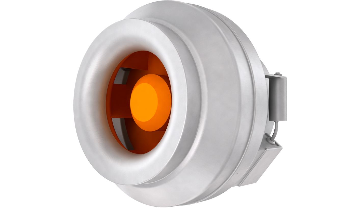 Канальный вентилятор VK 200/1