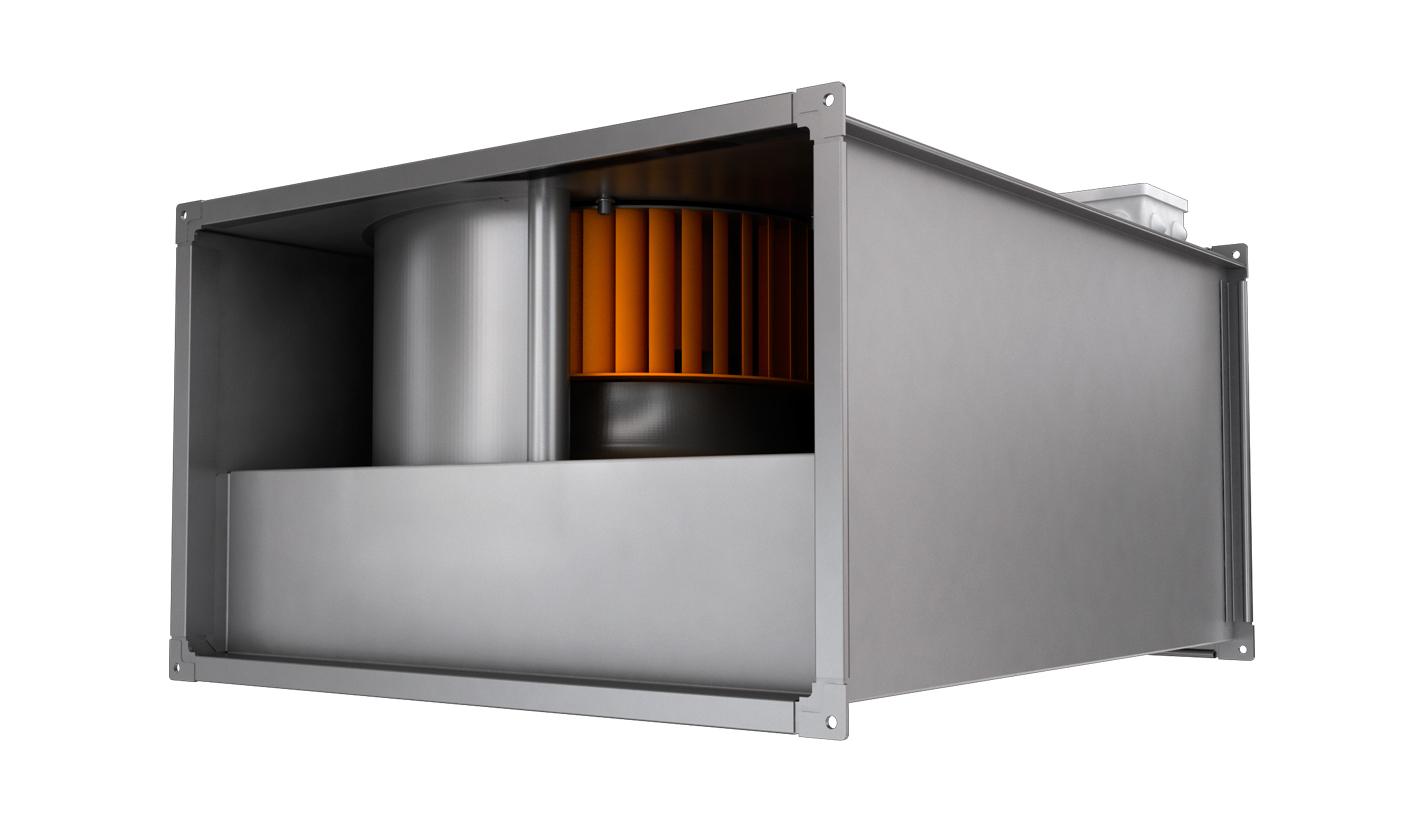 Канальный вентилятор VP 40-20/20-4D